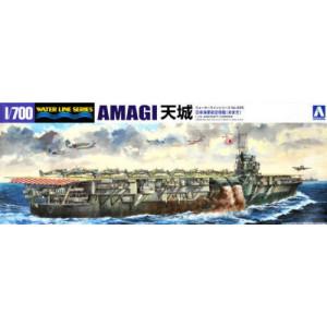 IJN Aircraft Carrier Amagi 1/700