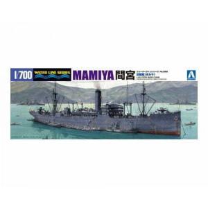 SUPPLY SHIP MAMIYA 1/700