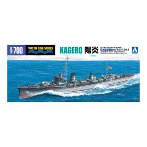 Kagero (1941) 1/700