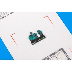 H 070 Semi Gloss RLM 02 Gray