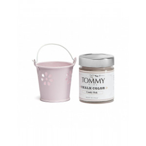 CHALKY COLOR TOMMYART 140ML CANDY PINK