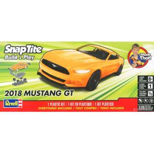 2018 Mustang Snap Tight 1/25