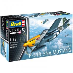 P-51 D-5NA Mustang 1/32