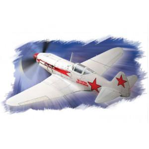 Soviet Fighter Mig-3 1/72