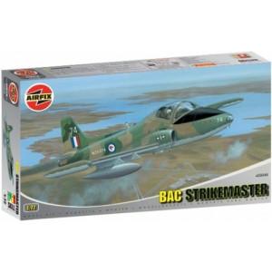 BAC Jet  Provost T5 - Strikemaster