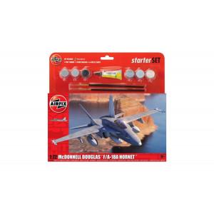 F-18A Hornet - Starter Set 1/72