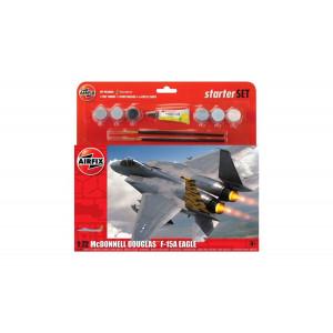 F-15A Eagle Starter Set 1/72