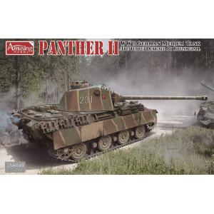 Panther II Rheinmetall turret 1/35