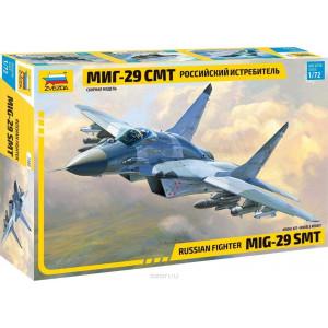MIG-29 SMT 1/72