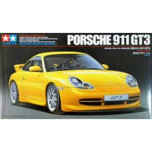Porsche 911 GT3 1/24