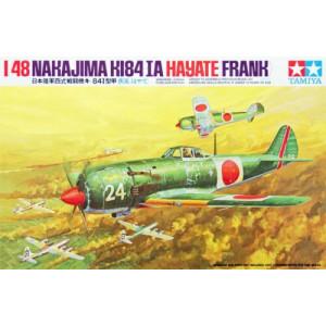 Nakajima Ki-84-IA Hayate(Frank) 1/48