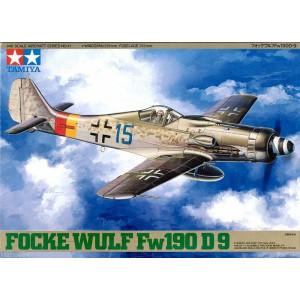 Focke-Wulf Fw-190 D-9 1/48