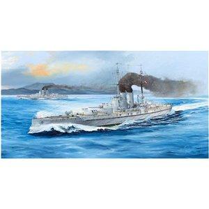SMS Viribus Unitis Austro-Hungarian Navy