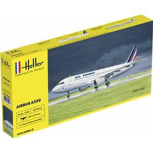 Airbus A320 Air France  1/125