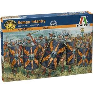 Cesar's Wars - Roman Infantry 1/72