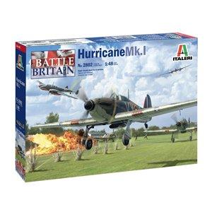 Hawker Hurricane Mk.I 1/48