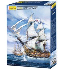 HMS Victory 1/100