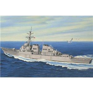 DDG-51 USS Arleigh Burke 1/700