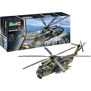 Sikorsky CH-53 GS/G 1/48