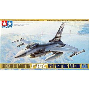 F-16C (Block 25/32) 1/48