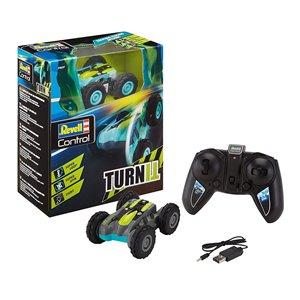 Turnit Rc Stunt Car