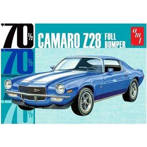 1970 Camaro Z29 Full Bumper 1/25