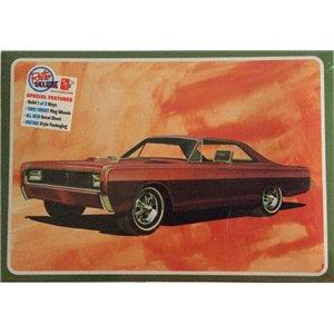 1966 Mercury Hardtop 1/25