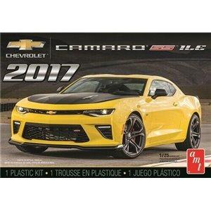 2017 Chevrolet Camaro SS 1LE 1/25
