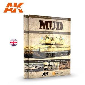 MUD (Rust & Dust series vol.1)