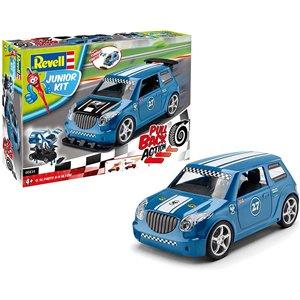 Junior Kit Pull Back Car