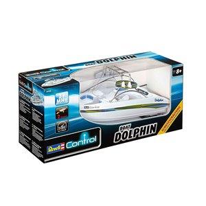 Speedboat Dolphin