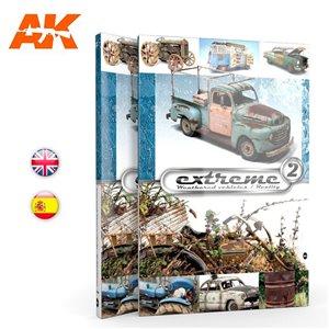 Extreme Weathered Vehicles