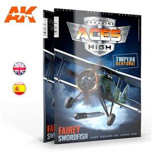 ACES HIGH 17 TORPEDO ACHTUNG!!