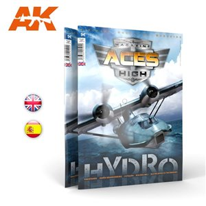 ACES HIGH 12 HYDRO