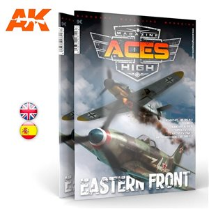ACES HIGH 10 EASTERN FRONT