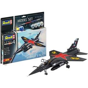 Dassault Mirage F-1C/CT 1/72