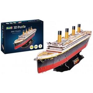 RMS Titanic 3D Puzzle