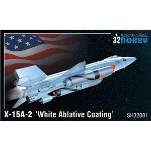 North-American X-15 A-2 1/32