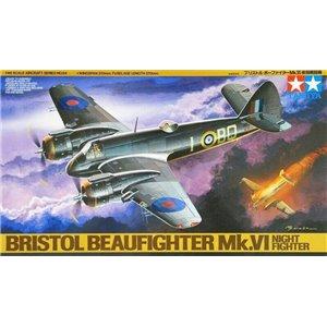 Bristol Beaufighter MK VI NF 1/48