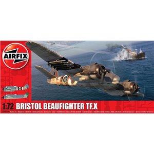 Bristol Beaufighter TF.X 1/72