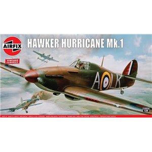 Hawker Hurricane Mk.I 1/24