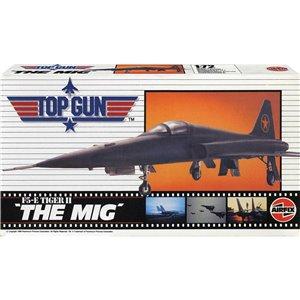 """Top Gun Northrop F5-E Tiger II """"THE MIG"""""""