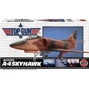 Top Gun Jester's Douglas A-4 Skyhawk