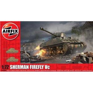 Sherman Firefly Vc NEW TOOL 1/72