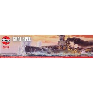 Admiral Graf Spee 'Vintage Classics series' 1/600