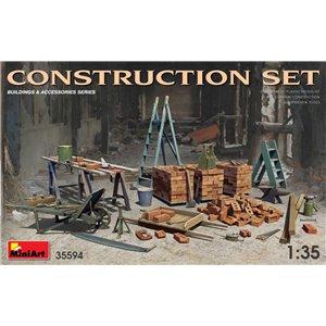 Construction Set 1/35