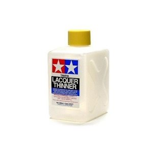 Lacquer Thinner (250ml)