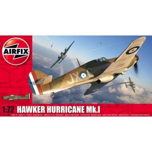Hawker Hurricane Mk.I new tooling