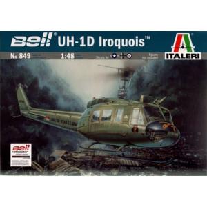 UH-1D Huey  Iroquois