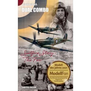 THE SPITFIRE STORY Spitfire...